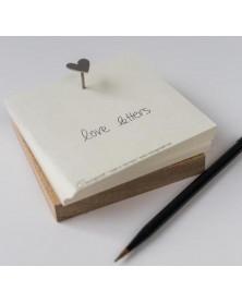 Refill papir til Love...