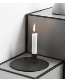 Lysestage | Simple Black |...