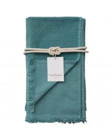 Badehåndklæde | Grøn | 90 x...