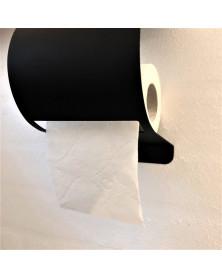 Toiletrulleholder til væg,...