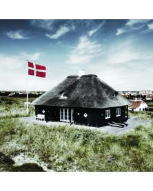 Dannebrogsflag | Flagdug |...