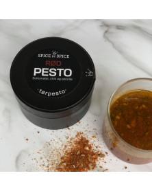 Pesto | Tørpesto | Rød |...