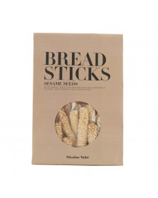Bread Sticks - Grissini m....