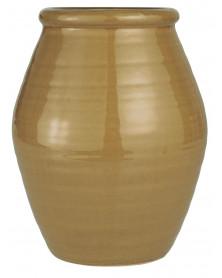 Krukke | glaseret keramik |...
