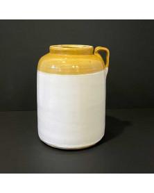 Krukke | ældre keramik |...