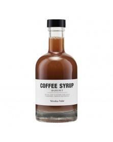 Nicolas Vahé - Kaffesirup...