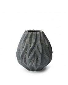 Vase | Flame | grå | Morsø...