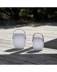 Lampe med højtaler | LED |...