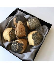 Brødbakke | Brødkurv | 30 x...