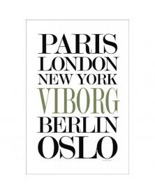 Viborg Postkort