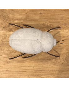 Havefigur, Concrete Bug /...