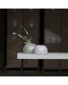 Bulb Vase, Stone, Large, dbkd