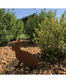 Vildtfigur - Hare -...