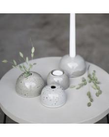 Fyrfadsstage | Bulb | Stone...