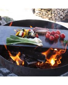 Teppanyaki grillplade til...